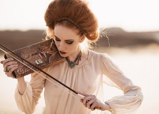 Как выбрать кожаный женский клатч