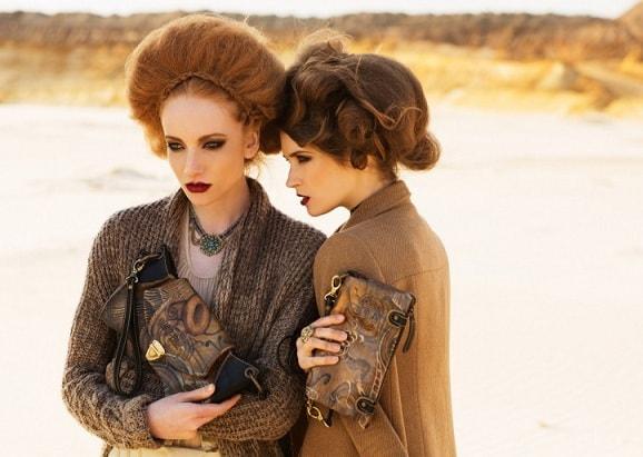 Как выбрать кожаный женский клатч (2)