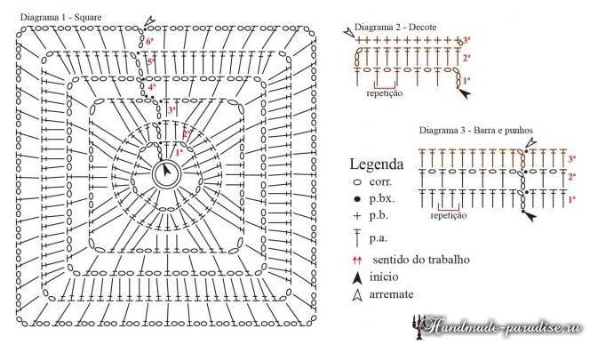 bluza-kryuchkom-krupnyimi-kvadratnyimi-motivami-5