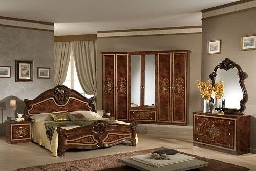 Достоинства итальянской мебели (4)