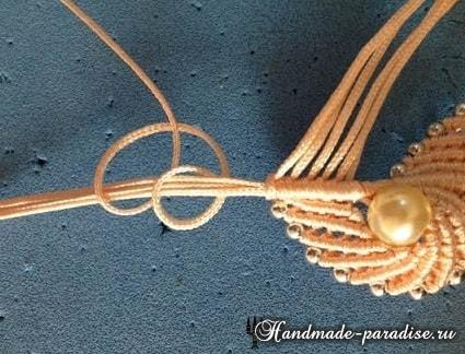 makrame-pletenie-brasleta-uzorom-rakushki-23