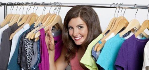 Практичные советы по созданию идеальной гардеробной зоны