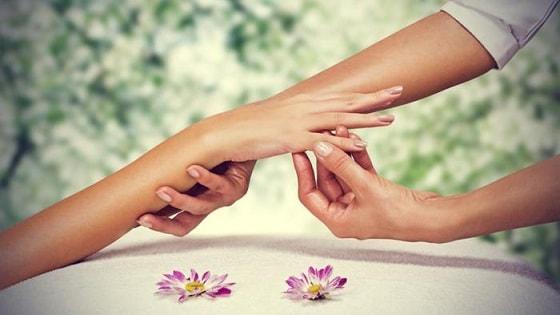 Что делать, чтобы похудели кисти и пальцы рук
