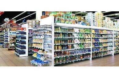 Как спроектировать торговую зону магазина