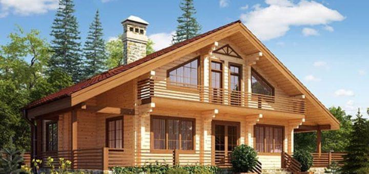 Основа загородного дома