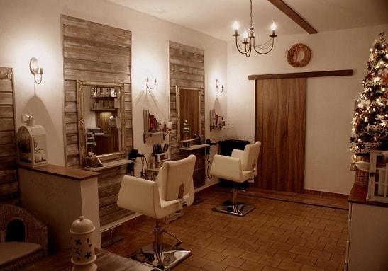 Как стать владельцем парикмахерской