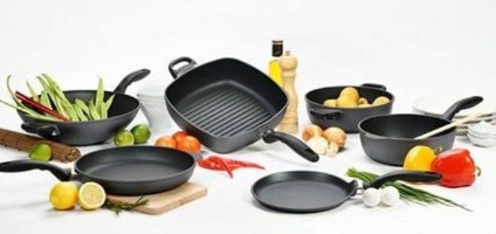 Кухонные принадлежности от производителя