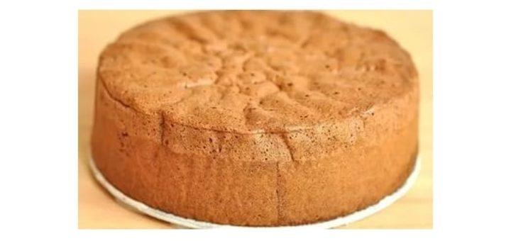 Рецепт бисквитного теста для тортов
