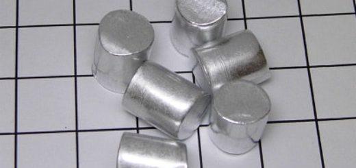 Температура плавления алюминия и его преобразование