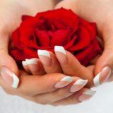Уход за руками и ногтями в домашних условиях