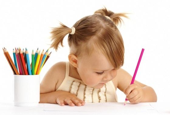 Если ребенок отказывается рисовать