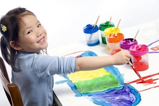 Если ребенок отказывается рисовать (1)
