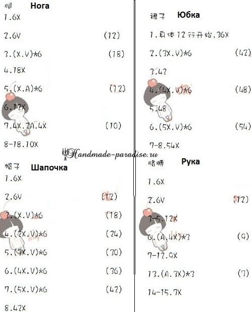tri-podruzhki-kukolki-amigurumi-opisanie-8