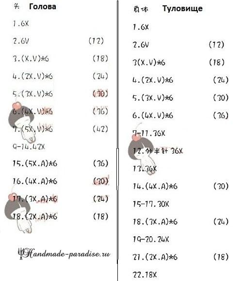 tri-podruzhki-kukolki-amigurumi-opisanie-9