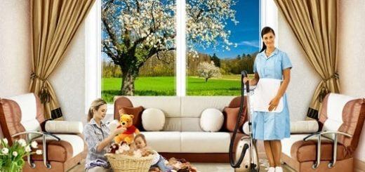 Как найти домашний персонал