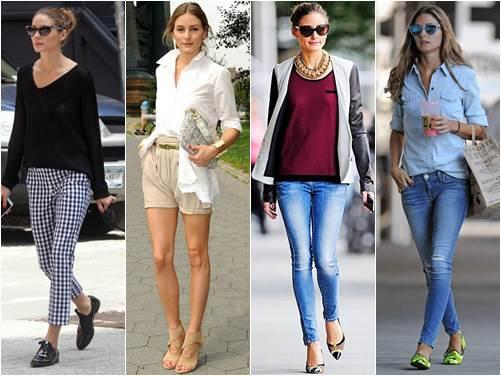 Как одеваться стильно и удобно. Стиль casual (1)