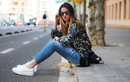 Как одеваться стильно и удобно. Стиль casual (3)