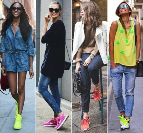 Как одеваться стильно и удобно. Стиль casual (4)