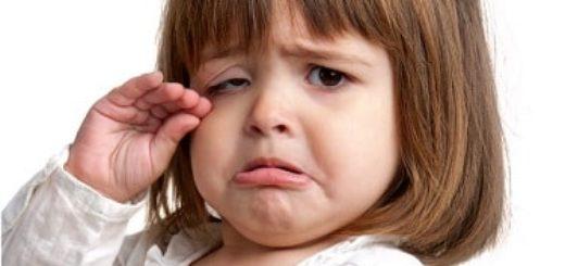 Как справиться с детскими истериками (1)