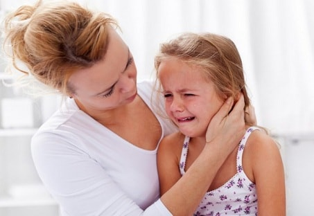 Как справиться с детскими истериками (2)