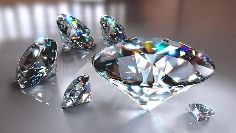 Магические свойства бриллиантов (2)