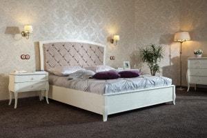 Мебель для спальни – как создать уют и красоту (2)