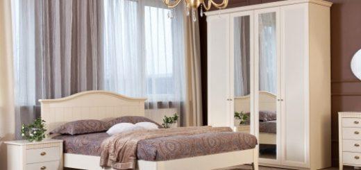 Мебель для спальни – как создать уют и красоту (3)