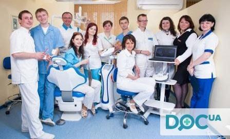 Поиск доктора в Киеве на сайте Doc.ua (1)