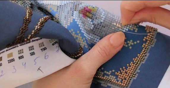 Советы для начинающих мастеров вышивки бисером (1)
