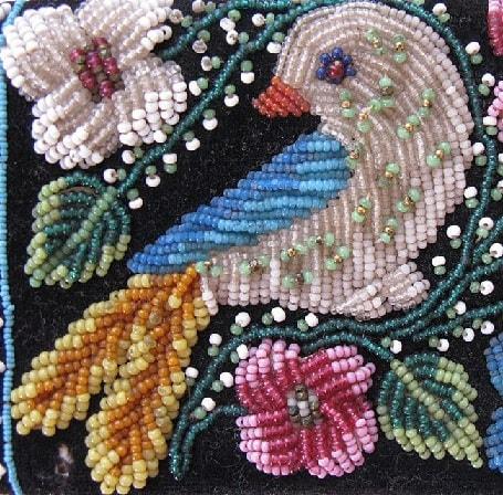 Советы для начинающих мастеров вышивки бисером (2)