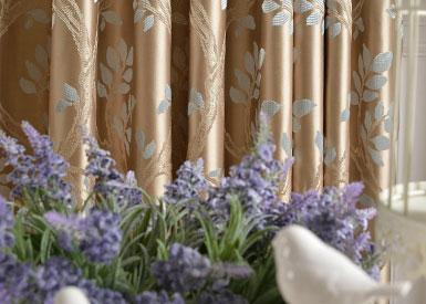 Жаккардовая ткань для костюмов, штор и мебели