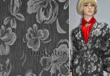 Жаккардовая ткань для костюмов, штор и мебели (1)