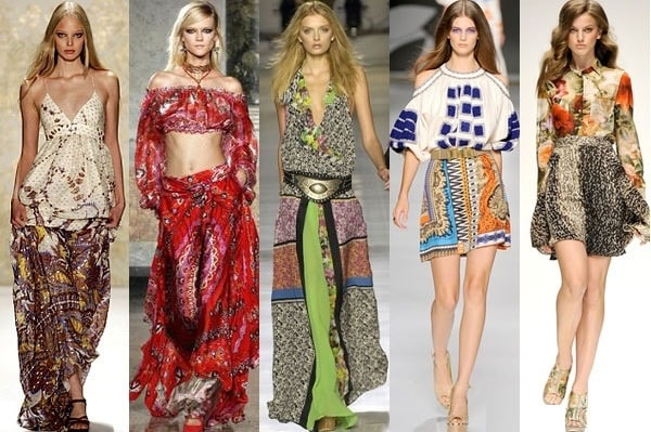 Пэчворк в одежде и дизайне интерьера (4)