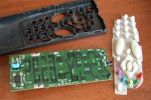 Самостоятельный ремонт утюга, пульта и стиральной машинки (2)