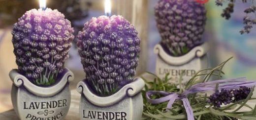 Ароматические свечи (3)