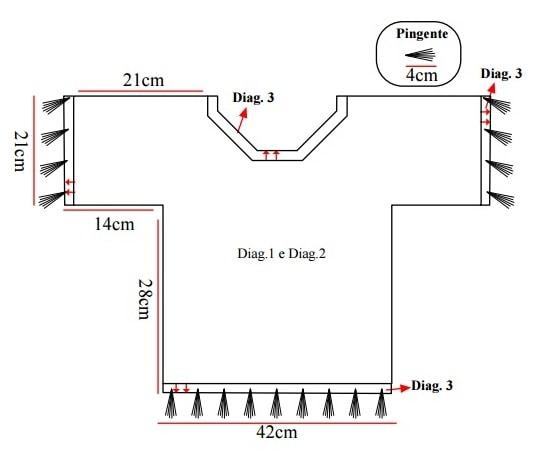 Блуза крючком бабушкиными квадратами (5)