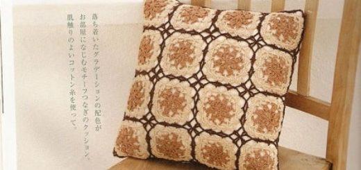 Crochet Summer Accessories. Японский журнал со схемами (2)