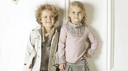 Детская верхняя одежда оптом (2)
