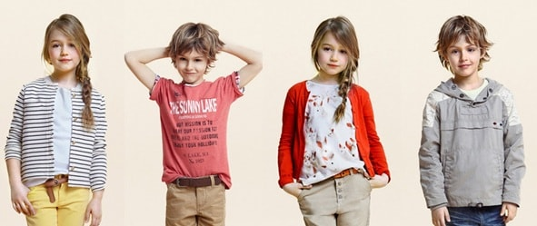 Детская верхняя одежда оптом (3)