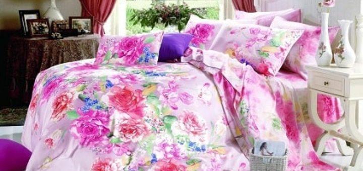 Домашний текстиль от Estica.ru (2)