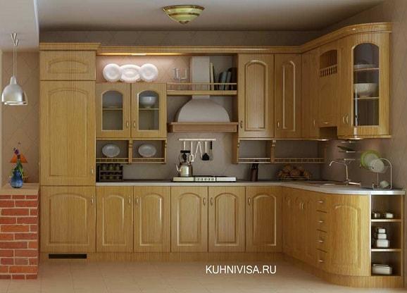 Из какого материала купить кухню (4)