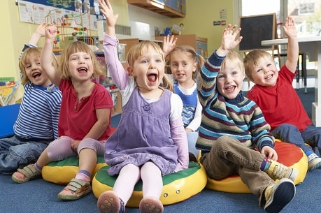 Как открыть детский сад (2)
