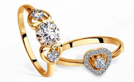 Как выбрать помолвочное кольцо (1)