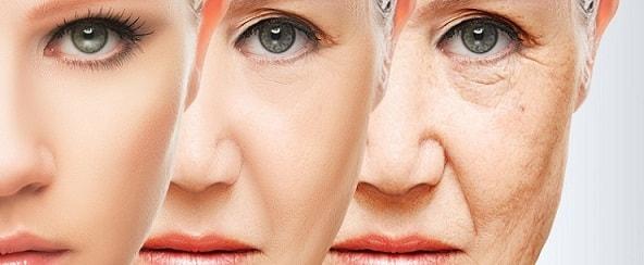 Как замедлить старение и обеспечить молодость кожи (1)