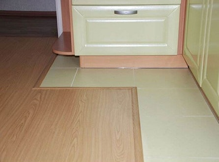 Линолеум или плитка. Сравнительная характеристика напольных покрытий для кухни (2)