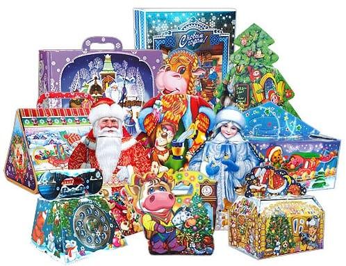 Находка для настоящего путешественника - туристические новогодние подарки (1)