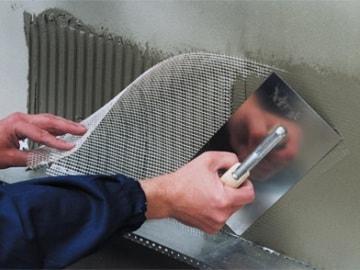 Подготовка стен под покраску (1)