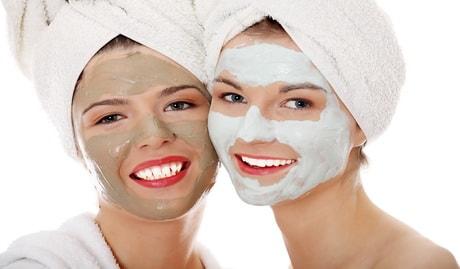Применение масок для лица против кожных дефектов (3)