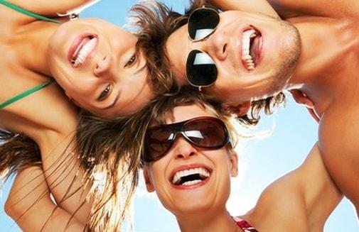 Смех - универсальное лекарство от всех болезней (2)