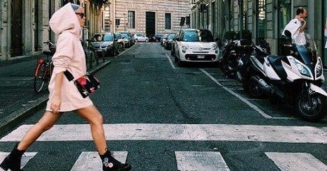 Тенденции моды сезона весна-лето 2017 (2)